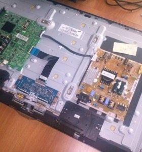 Квалифицированный ремонт телевизоров на дому