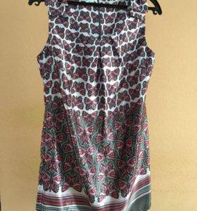 платье сарафан xs