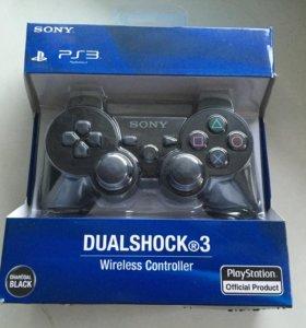 Новый Геймпаддля PS3