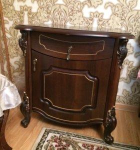 Спальный мебель лорена