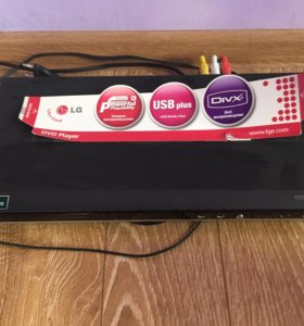 DWD-проигрыватель с USB