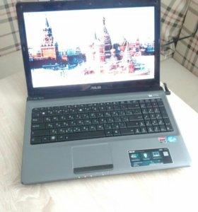 Ноутбук Core i5