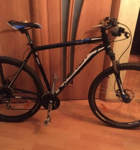 "Merida big nine 29""/53"" рама"