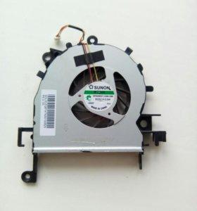 Вентилятор от ноутбука SUNON MF60090V1-C08