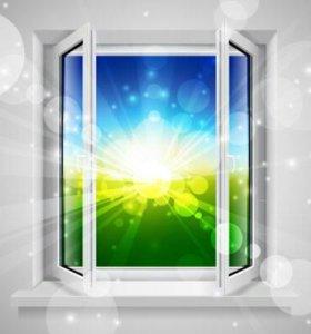 Ремонт регулировка пластиковых окон и дверей