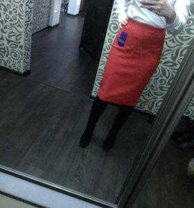 Новая юбка 44-46