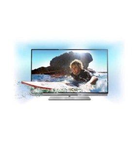 Philips 42PFL6877T Smart TV, 3D, Wi-Fi
