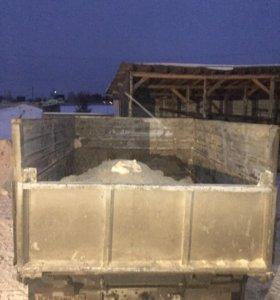 Опилки сухие с доставкой для животных