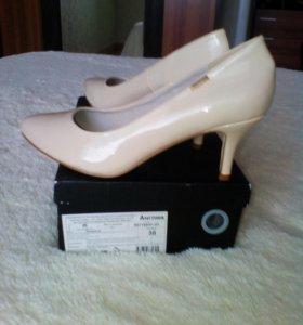 Туфли женские от J&Elisabeth
