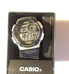 Часы Casio ae1000w
