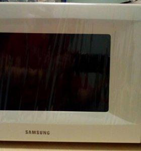 Микроволновая печь Samsung M1638NR