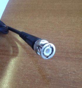 Разъём с кабелем