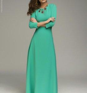 Шикарное платье 46-48