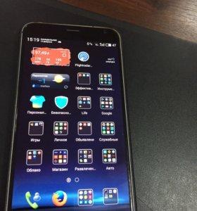 Смартфон телефон Meizu Pro5
