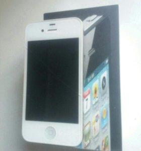 iPhone 4 8г