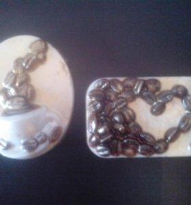 Мыльный набор ,,Кофейная любовь,,