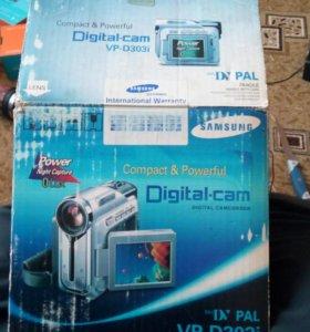 Видео камеру