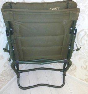 Карповое кресло Fox
