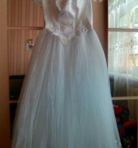 Продам три свадебных платья
