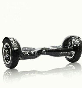 Скутер на 2 колеса