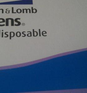 Линзы SOFLENS DAILY DISPOSABLE (54 шт)