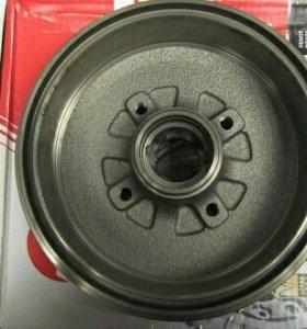 Chevrolet Lanos TO216120 Барабан тормозной задний