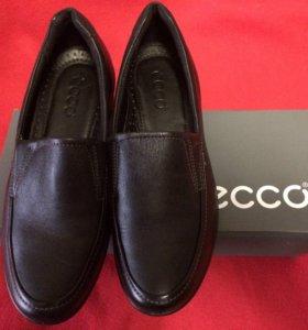 Туфли женские ECCO НОВЫЕ