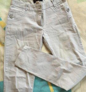 брюки xs