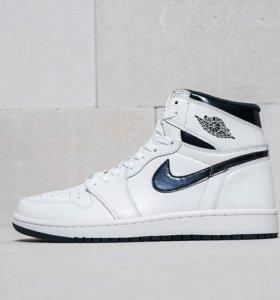 Кроссовки Nike Air Jordan 1 Retro High OG 9201