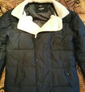 муж.куртка зимняя