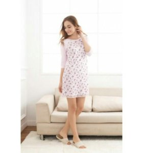 Новая сорочка женская Indefini