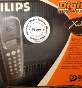 Телефон Philips (Румыния)