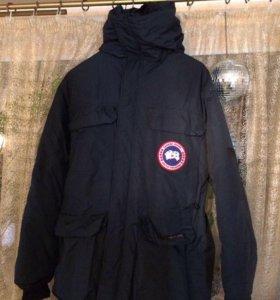 Куртка мужская Canada Goose.