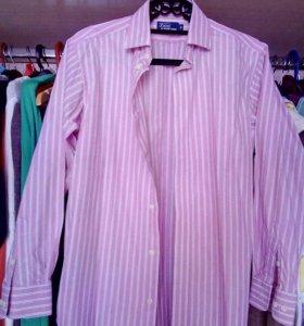 Рубашка мужская Polol by Ralph Lauren