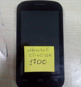 Alcatel ot-4032d
