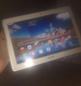 Планшет Samsung Galaxy Tab 2 10.1