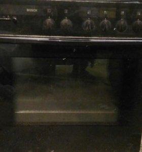 Духовой шкаф Bosch(электрический)