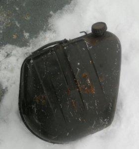 Бак топливный на ваз 2101 2107