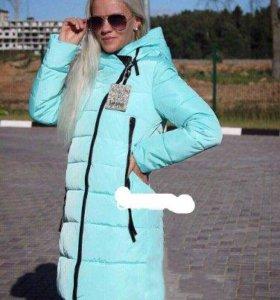 Куртка еврозима/ весна