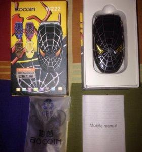 Bocoin w222 (Nokia)