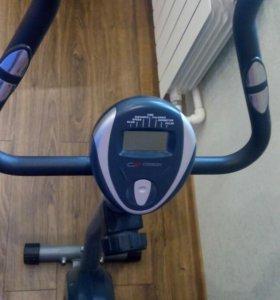 Велотренажер Carbon U100