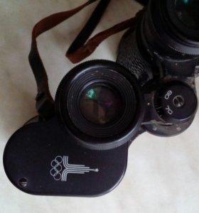 Бинокль БПЦ 7×50