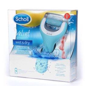 Водостойкая Scholl (шоль) Wet & Dry. Новые!