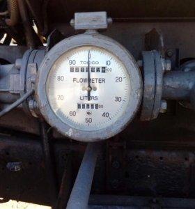 Бензиновую бочку