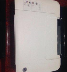 Принтер-сканер-копир HP Deskjet 1510