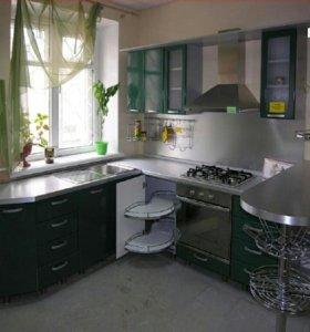 Кухня МДФ.