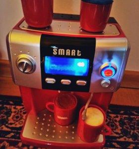 Кофеварка игрушка