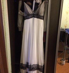 Платье на выпускной ( Вечернее)