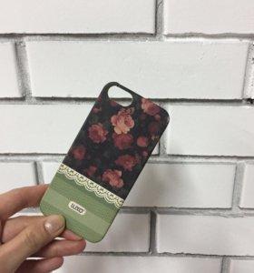 Чехол IPhon 5S обмен