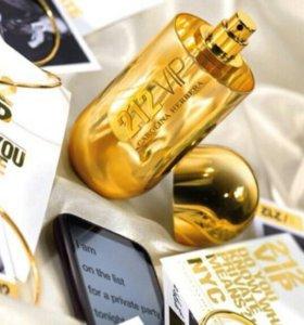 Вип 212 женский парфюм